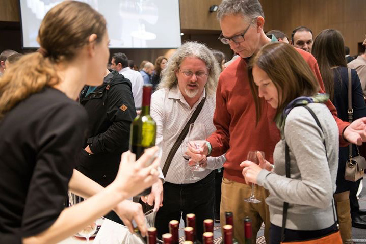 Skopje Wine Salon'17