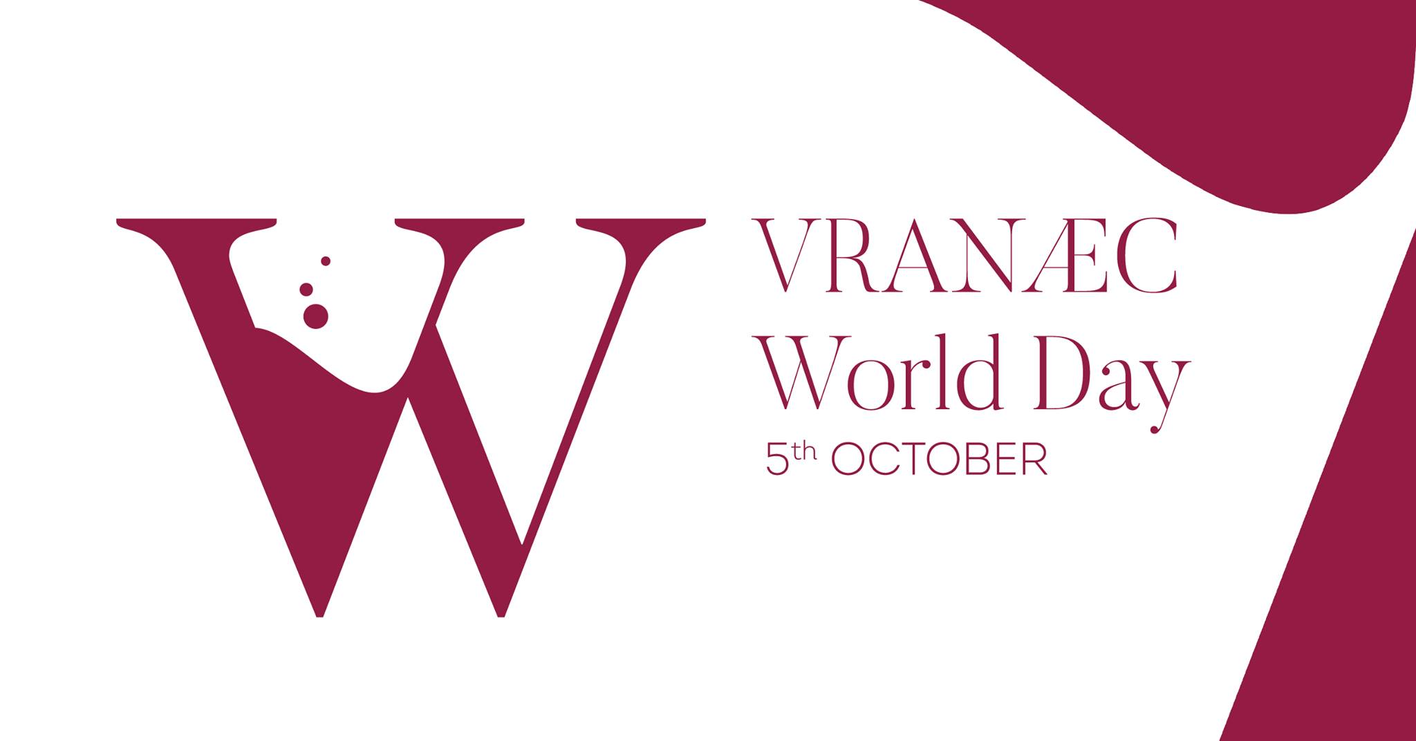 Vranec World Day